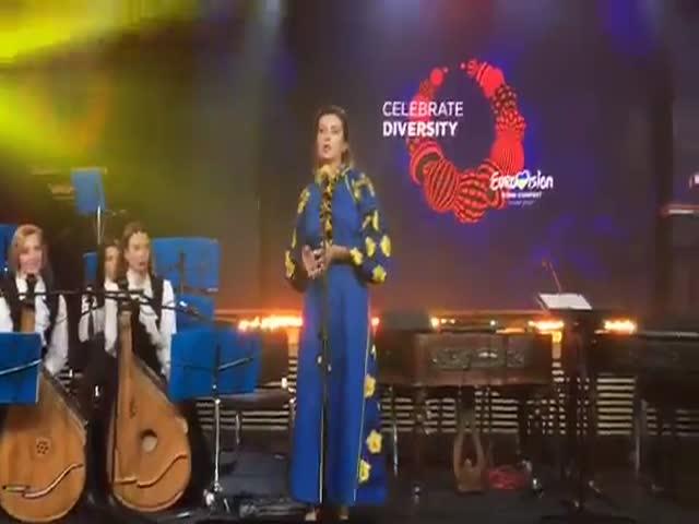 Первая леди Украины Марина Порошенко составила конкуренцию Мутко в знание английского языка