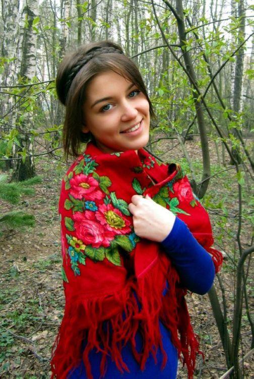 Фотографии русских девушек — img 8
