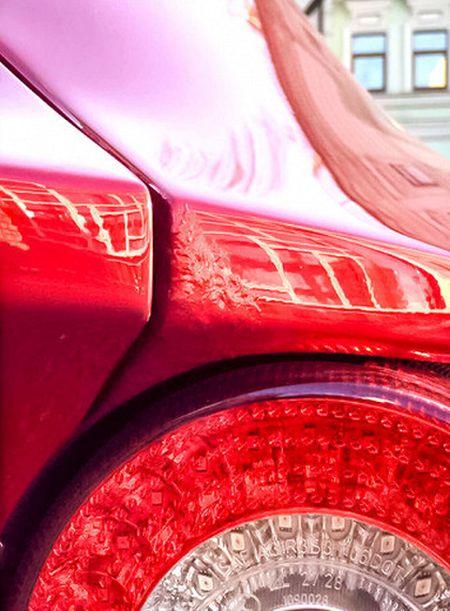 Россиянин собирается отсудить 19 миллионов рублей за коррозию на своем спорткаре Ferrari FF (3 фото)