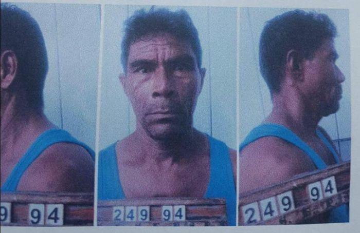 В Гондурасе заключенный попытался сбежать из тюрьмы, переодевшись женщиной (3 фото)