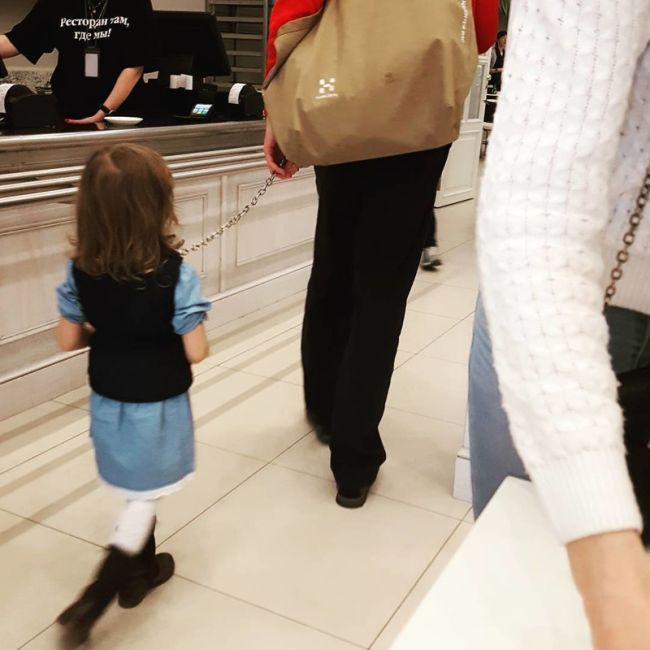 Этих людей следует держать подальше от детей (17 фото)