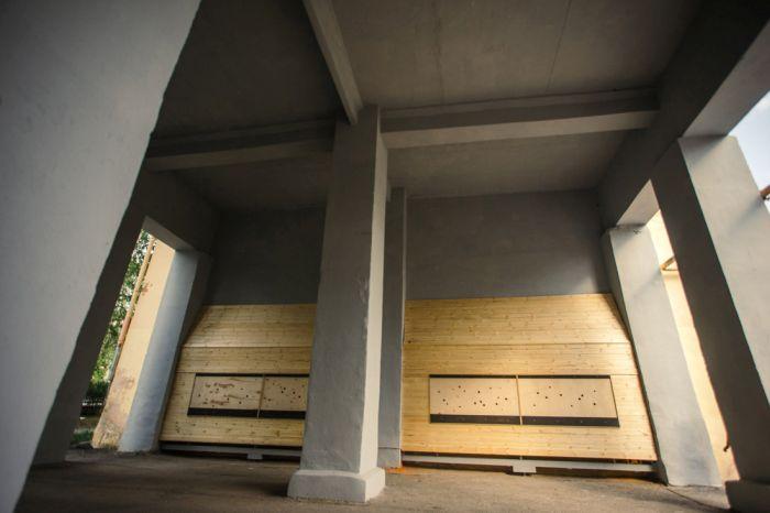 Как архитектурный фестиваль преобразил города Сатку (16 фото)