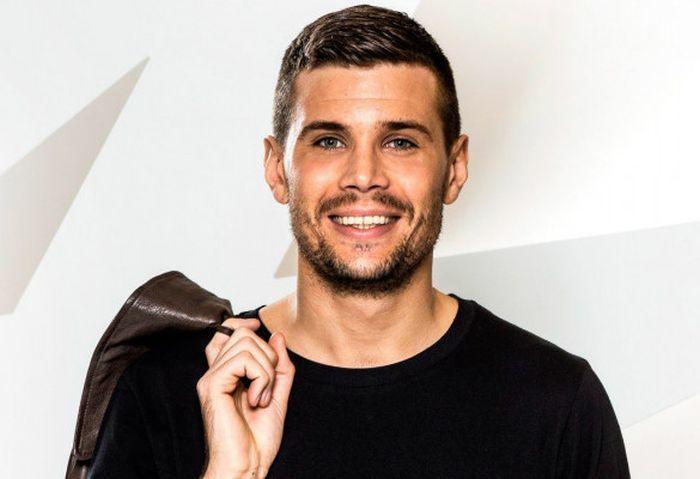 Швед Робин Бенгтссон - один из самых красивых участников «Евровидения-2017» (фото + видео)