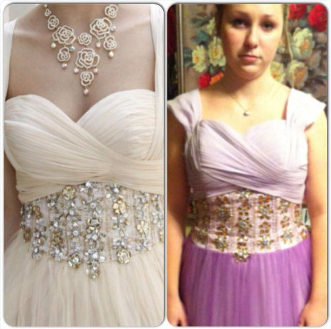Платья, купленные в интернет-магазинах (30 фото)