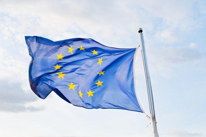 Украина и ЕС оформили безвизовый режим (фото)