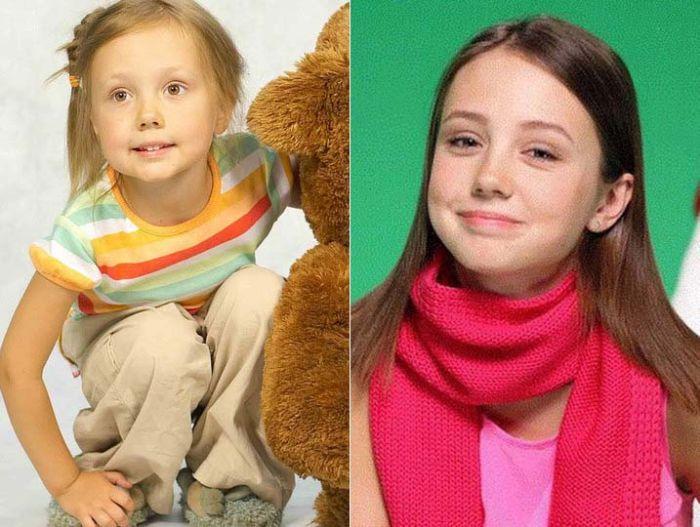 Актрисы сериала «Папины дочки» тогда и сейчас (5 фото)