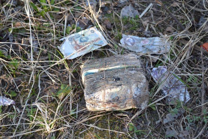 Миллиард советских рублей, захороненных в заброшенной ракетной шахте (11 фото)