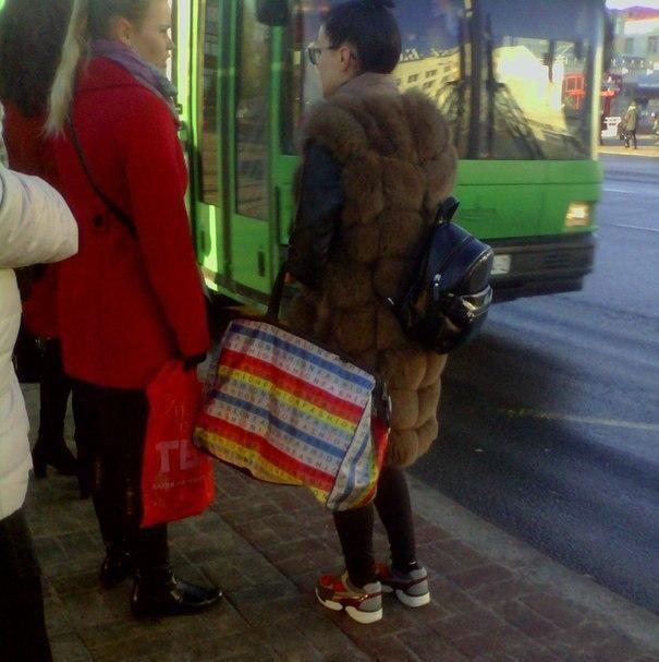 Белорусские модники (35 фото)
