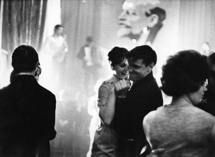 Советская романтика (20 фото)
