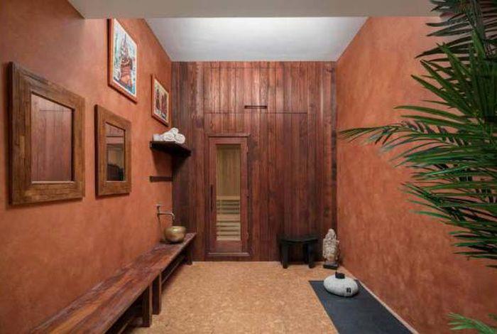 Дом Алана Уилзига, прототипа второстепенного персонажа фильма «Волк с Уолл-стрит», за 19,75 млн долларов (16 фото)