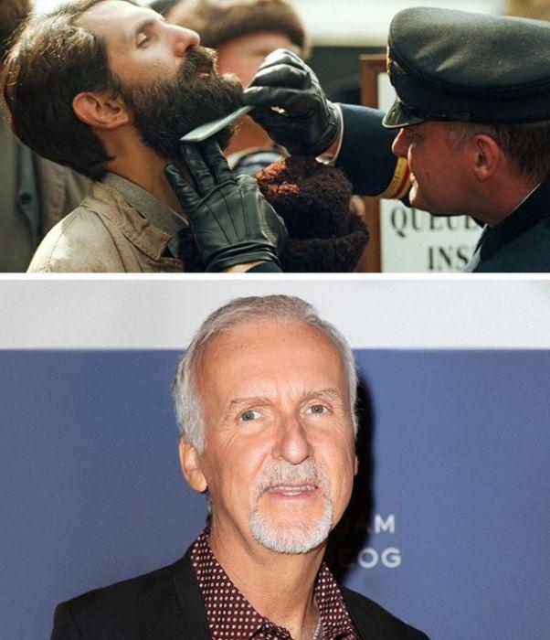 Примеры камео в известных фильмах (14 фото)