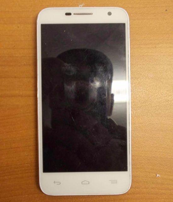 В Свердловской области заключенному пытались передать телефон в иконе (3 фото)