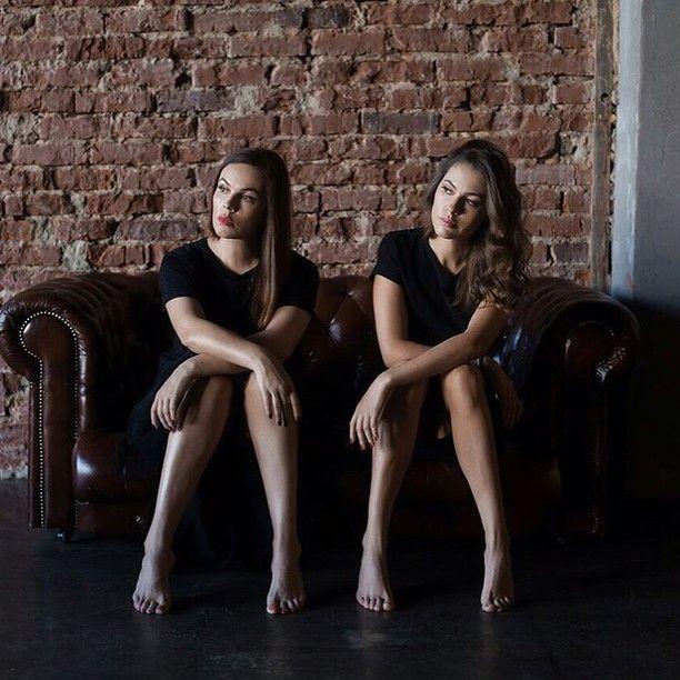 Телеведущая Екатерина Андреева и ее дочь Наталья (3 фото)