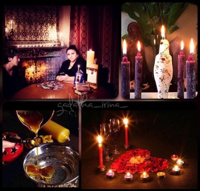 Трудовые будни представителей мистических профессий (19 фото)