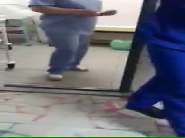 В Рязани сотрудница травмпункта набросилась на пациентку