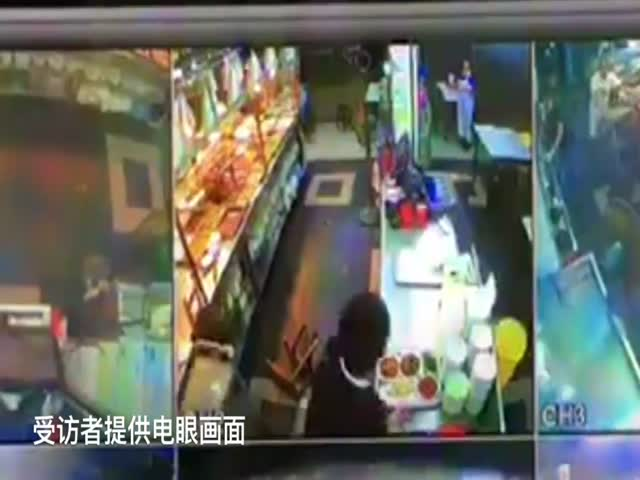 В Сингапуре недовольные выставленным счетом посетители разгромили ресторан
