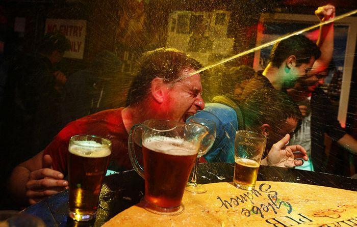 Самые пьющие страны (10 фото)