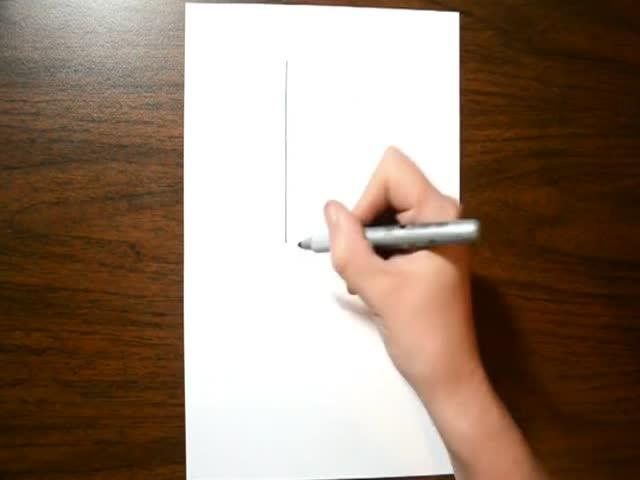 Как нарисовать свою оптическую иллюзию