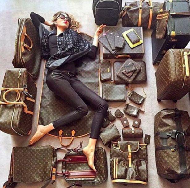 Красивая и беззаботная жизнь «золотой молодежи» Германии (17 фото)