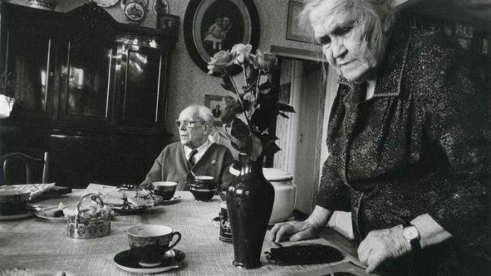 Советские знаменитости на фото Льва Шерстенникова (25 фото)