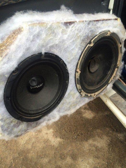 Громкая и бюджетная акустика ВАЗов (26 фото)