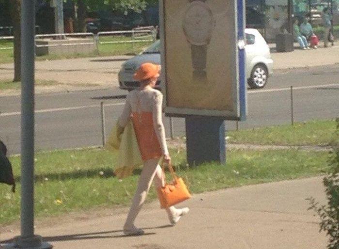 Модники Белоруссии (21 фото)