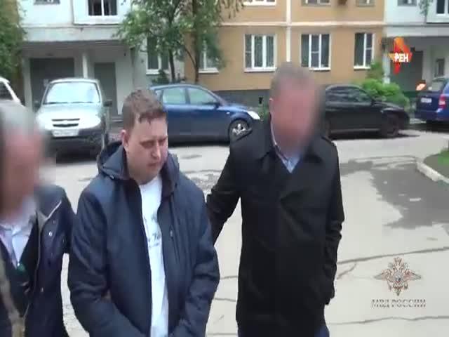 Полиция задержала куратора «группы смерти»
