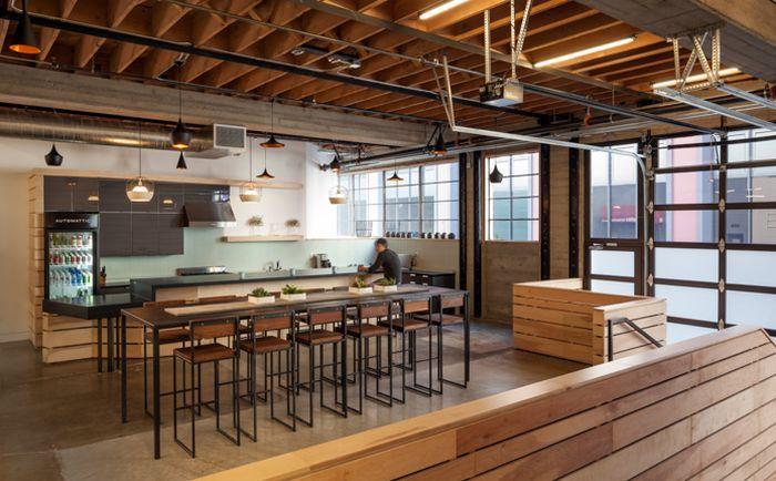 Владелец WordPress отказался от офиса в Сан-Франциско, в котором никто не работал (10 фото)