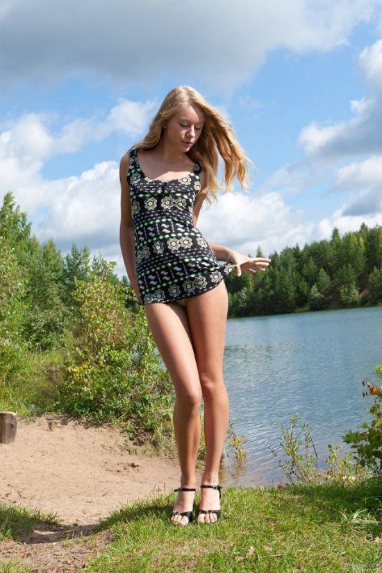 русское частное порно фото молоденьких