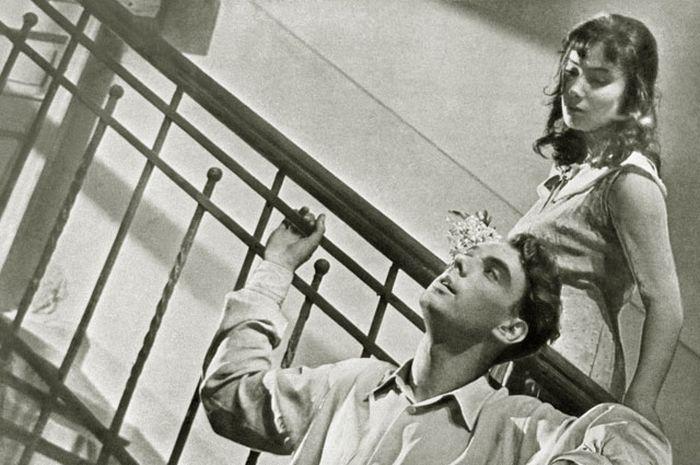 На 89 году жизни умер известный актер Алексей Баталов (2 фото)