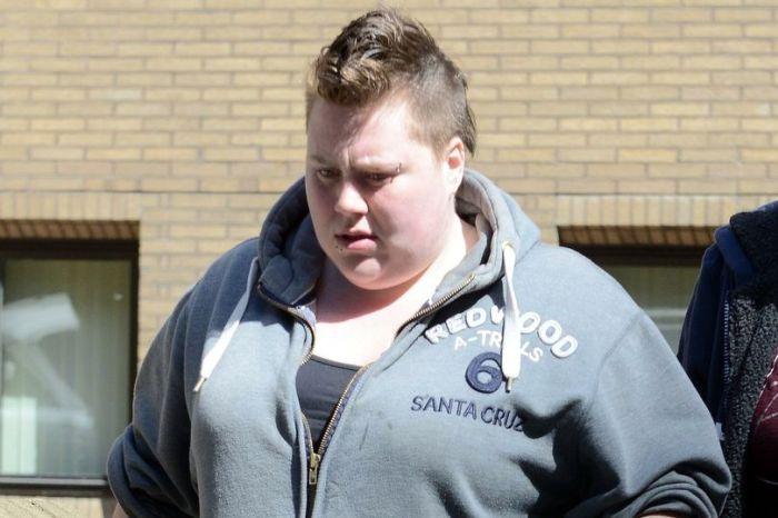 Британка оклеветала невиновного, в результате чего тот получил 7 лет тюрьмы (5 фото)