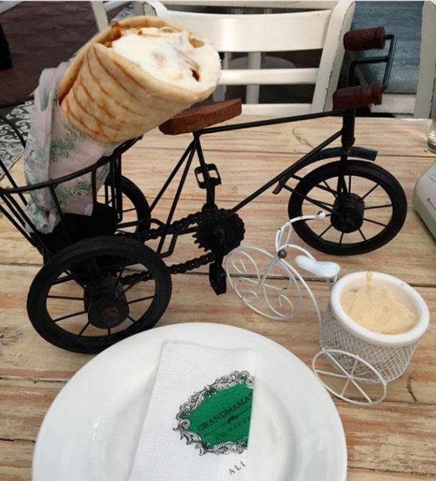Самые необычные предметы для подачи блюд в кафе и ресторанах (23 фото)