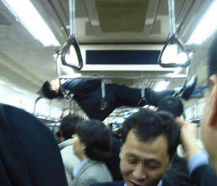 Только в Японии (45 фото)