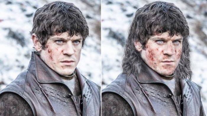 Как на самом деле должны выглядеть герои сериала «Игра престолов» (20 фото)