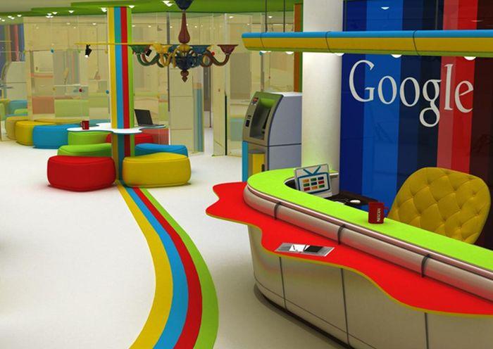 Евросоюз оштрафовал Google на рекордные 2,4 млрд евро (2 фото)