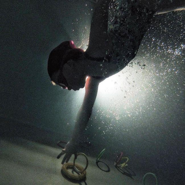 В список победителей премии iPhone Photography Awards вошла россиянка Варвара Висленко (4 фото)