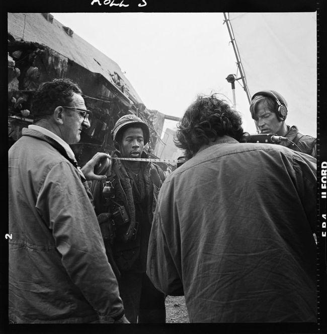 Мэттью Модайн, рядовой шутник из «Цельнометаллической оболочки», продает редкие фото (9 фото)