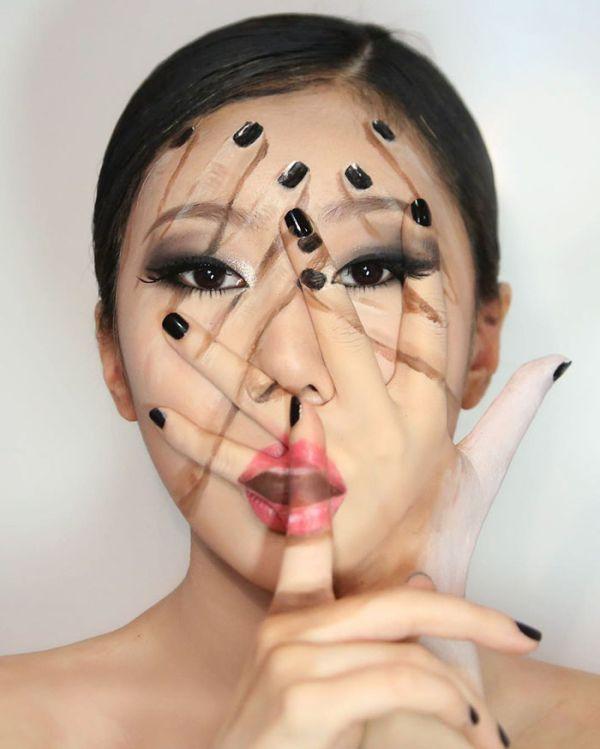 Удивительные образы кореянки Дейн Юн (29 фото)
