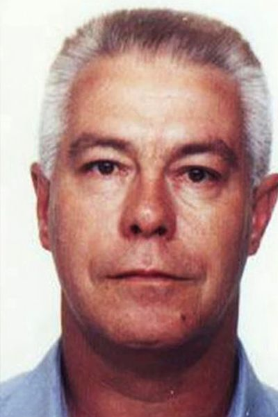 В Бразилии задержан наркобарон Луис Карлос да Роша (2 фото)