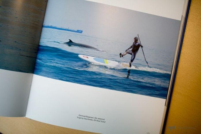 Во Владивостоке на фотоконкурсе победил фотомонтаж (фото)