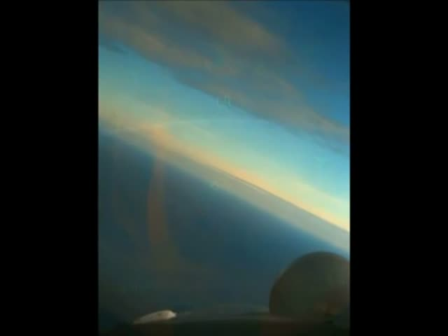 Посадка на борт авианосца