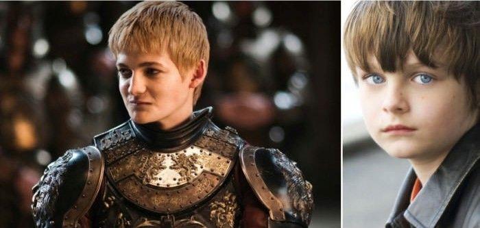 Если бы героев «Игры престолов» играли актеры соответствующего возраста (9 фото)