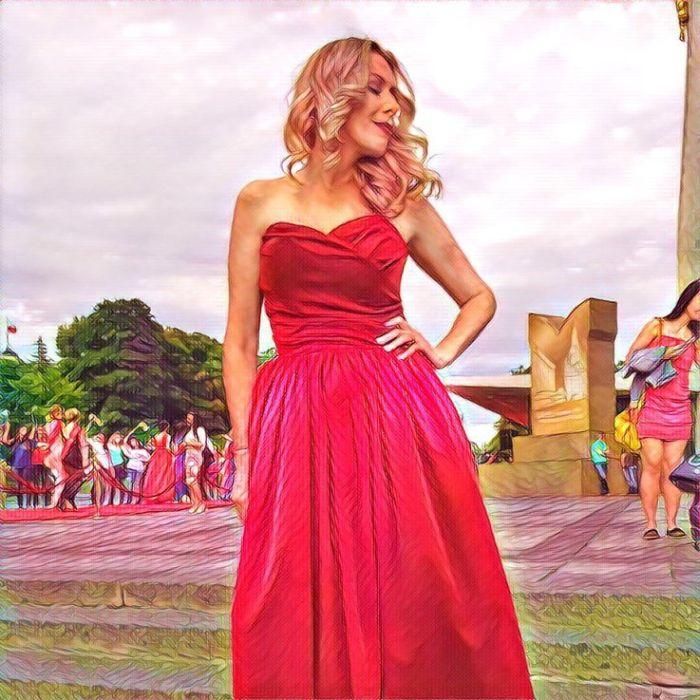 Мария Шекунова, Машка из «Реальных пацанов», сменила имидж и похудела (6 фото)