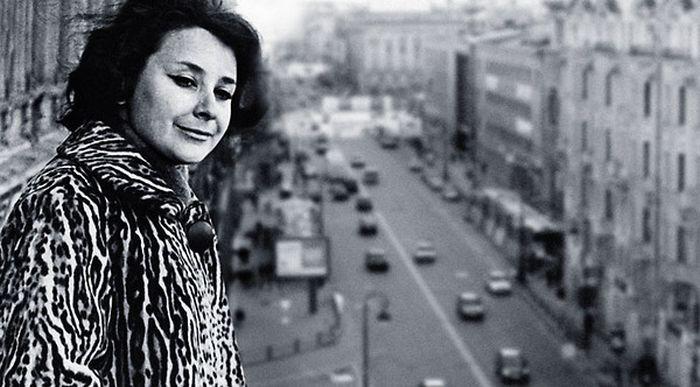 В Москве умерла певица Тамара Миансарова