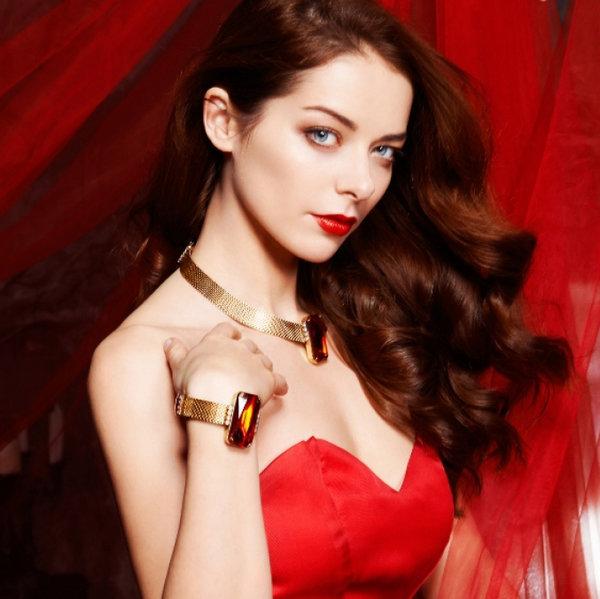 20 самых красивых советских и российских актрис (20 фото)
