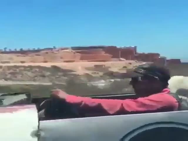Автомобиль-перевертыш