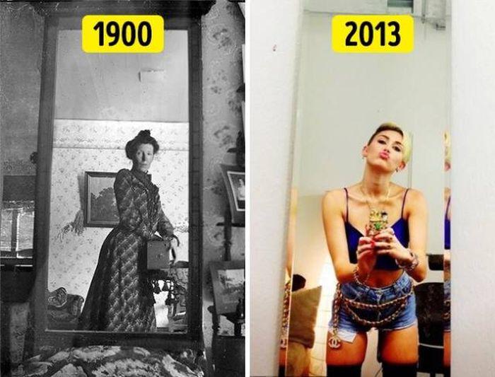 Вещи, которые никогда не меняются (11 фото)