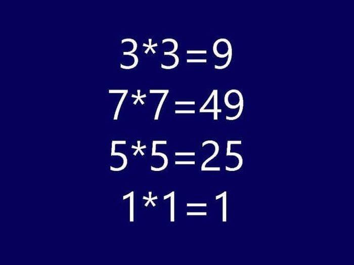 Решите эту головоломку за минуту (2 картинки)