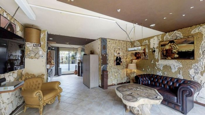 В Нидерландах продается «дом Тарзана» (19 фото)