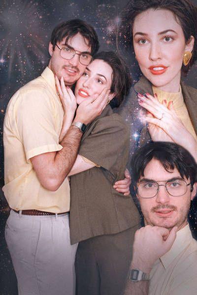 Оригинальные фото для семейного альбома (8 фото)